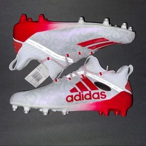 Adidas Young King Red FU6708